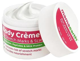 Mamaearth Body Creme - For Stretch Marks 100 ml