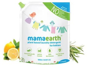 Mamaearth Laundry Detergent For Babies 1.8 L