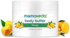 Mamaveda Mango Body Butter