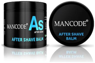 MANCODE AfterShave Balm 100g (Pack Of 1)