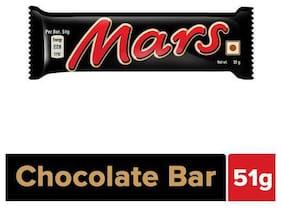 Mars Chocolate Bar 51 gm