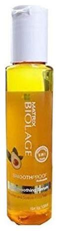 Matrix Biolage Serum - 6 in 1 Smoothproof Deep Smoothing 100 ml