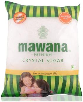 Mawana Premium Crystal Sugar - 5 kg