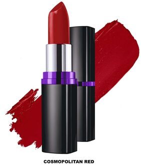 Maybelline Color Show Big Apple Red Cosmopolitan Red M211