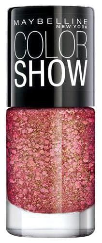 Maybelline New York Color Show Party Girl Nail Color 6 g