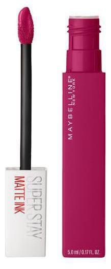 Maybelline New York Super Stay Matte Ink Liquid Lipstick - Artist 5 ml