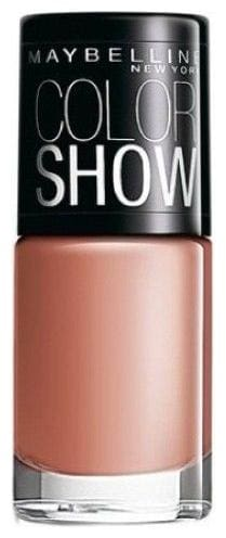 Maybelline New York Color Show Nail Color 6 ml