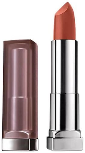 Maybelline New York Colour Sensational Creamy Matte - 660 Touch of Spice 3.9 g