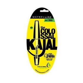 Maybelline New York Colossal Kajal 12 Hour Smudge Free