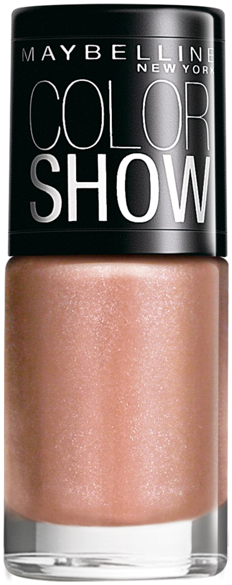 Maybelline New York Color Show Nail Enamel Silk Stockings 6 ml
