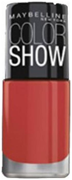Maybelline New York Color Show Bright Sparks Flash of Coral 705