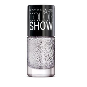 Maybelline New York Color Show Party Girl Nail paints BEDAZZLE