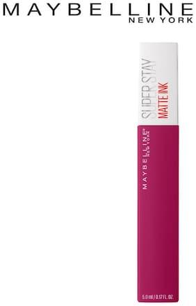 Maybelline New York Super Stay Matte Ink Liquid Lipstick, Artist