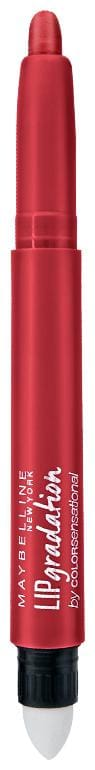 Maybelline New York Color Sensational Lip Gradation Red 1 1.25 G