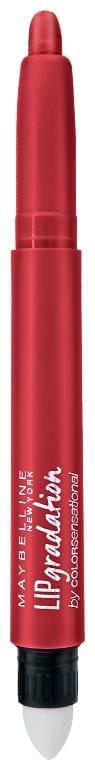 Maybelline New York Color Sensational Lip Gradation Red 1 1.25 G