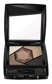 Maybelline New York Color Sensational Satin Eyeshadow Gold Brown; Glamourous Gold