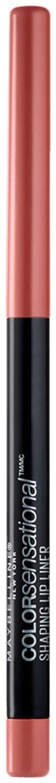 Maybelline New York Color Sensational Lip Liner,Magnetic Mauve (Pack of 1)
