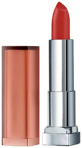 Maybelline New York Color Sensational Inti-Matte Nude Lipstick Chilli Nude