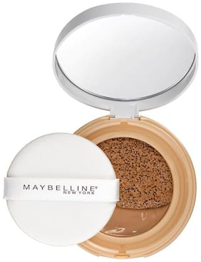 Maybelline New York Dream Cushion Foundation 55 Caramel