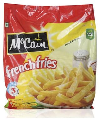 Mccain French - Fries 750 g