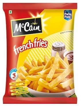 Mccain French - Fries 1.25 Kg