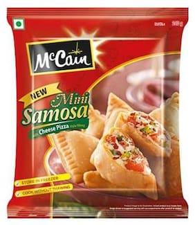 Mccain Mini Samosa - Cheese Pizza 240 g