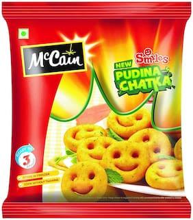 Mccain Smiles - Pudina Chatka 375 g