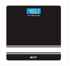 MCP Moonlight Digital Weighing Machine Pack of 1