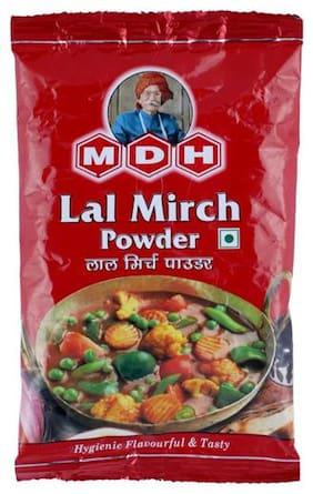 MDH LAL MIRCH PWD 100 g