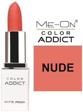 Me-On Color Addict Matte Lipstick (4g)Shade#17