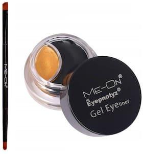 Me-On Eyepnotyz Gel Eyeliner 6ml