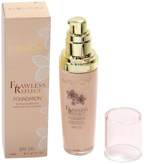 Me-On Flawless Reflect Foundation 40ml