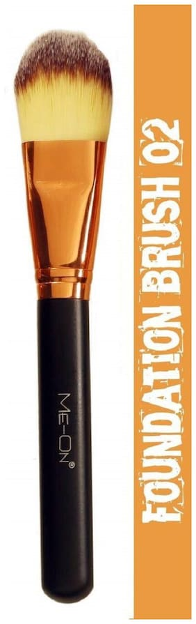 Me-On Foundation Makeup Brush 02
