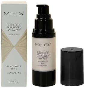 Me-On Strobe Cream Make up Base 35g