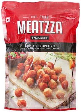 Meatzza Chicken - Popcorn 500 g