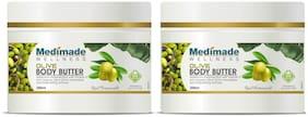 Medimade Olive Body Butter  - Pack of 2