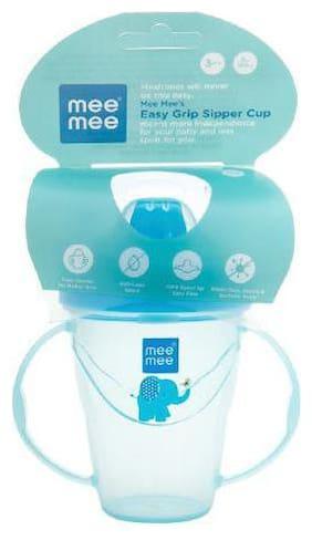 Mee Mee Baby Easy Grip Sipper Cup - Blue 68 g