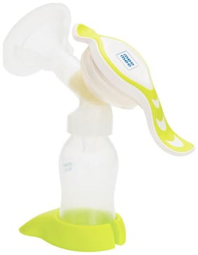 Mee Mee Expert Manual Breast Pump With Rotary Handle