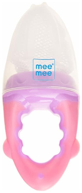 Mee Mee Fruit & Food Nutritional Feeder