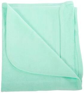 Mee Mee Soft Absorbent Baby Towel (Green)