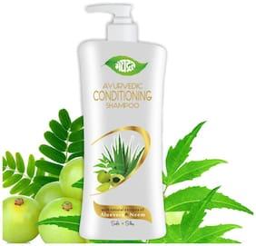 Meghdoot Ayurvedic Conditioning Shampoo 500ml (Pack of 1)