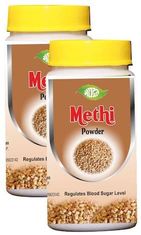 Meghdoot Ayurvedic Methi Powder 100g (Pack of 2)