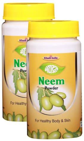 Meghdoot Ayurvedic Neem Powder 100g (Pack of 2)