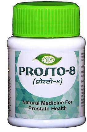 Meghdoot Prosto-8 50 Tablet (Pack of 1)