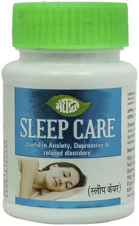 Meghdoot Sleep Care 50 Tablet (Pack of 1)