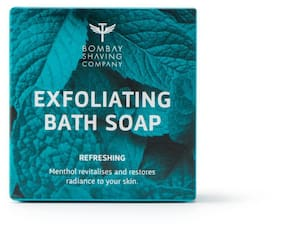 Menthol Refreshing Bath Soap by Bombay Shaving Company