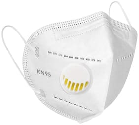 kn95 anti polution  mask  pack of 2