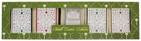 middle eastern soaps gift set (150g x 5 soaps)