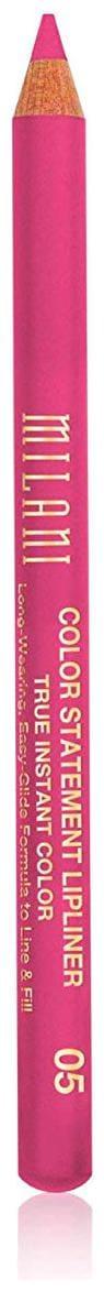 Milani Color Statement Lip Liners - 05 Haute Pink 1.14 g
