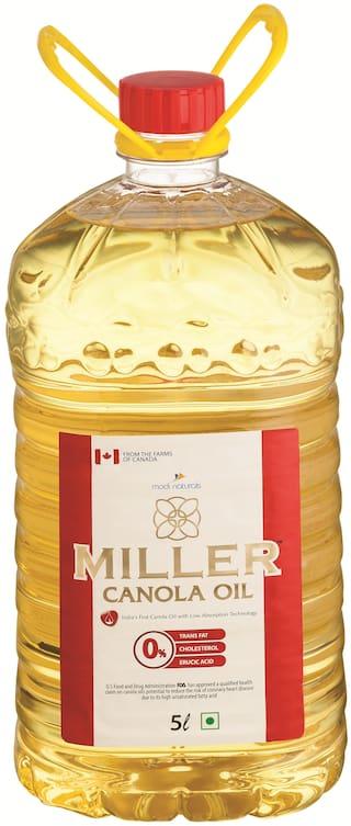MILLER CANOLA 5 L